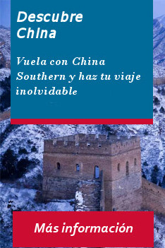 Conoce China Southern